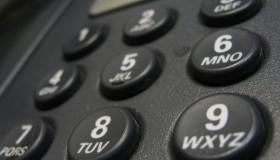 Nowy numer telefonu komórkowego