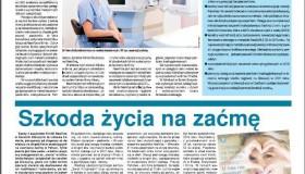 Dziennik Zachodni - dodatek Zawsze Zdrowie