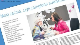 Gazeta Wyborcza: Historia naszej pacjentki