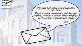 Ludzie listy piszą....
