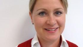 Nowa recepcjonistka w NeoVize