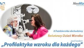 Międzynarodowy Dzień Wzroku