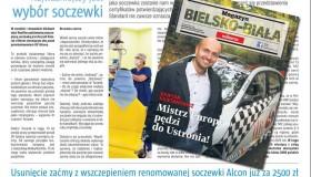 Gazeta Wyborcza - Magazyn Bielsko Biała