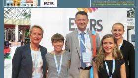 34. Kongres Europejskiego Towarzystwa Zaćmy i Chirurgii Refrakcyjnej (ESCRS) w Kopenhadze