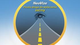 NeoVize - prosta droga do wyleczenia zaćmy