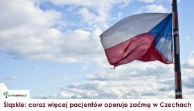 Coraz więcej Polaków operuje zaćmę w Czechach