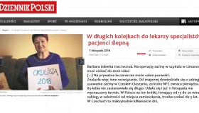 Dziennik Polski: