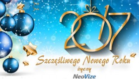 Życzenia noworoczne 2017