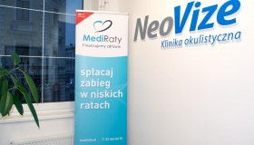 Mediraty w NeoVize