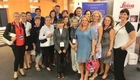 NeoVize na dorocznym kongresie Czeskiego Towarzystwa Okulistycznego