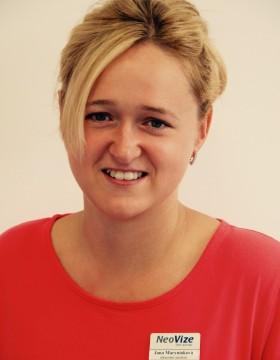Jana Marynioková