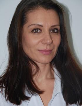 MUDr. Nikoleta Javorková, Ph.D.