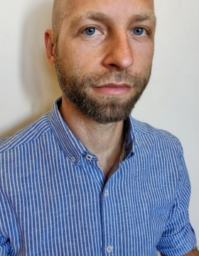 Dr. n. med. Łukasz Kulesza