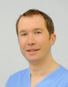 Dr. n. med. Łukasz Drzyzga, PhD