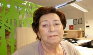 Maria Tuzim Żurakowska