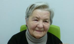 Maria Górna