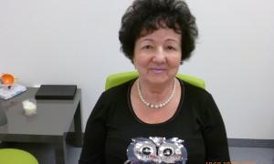 Halina Zawadzka - Iskierka