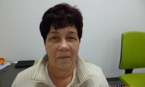 Krystyna Hurek