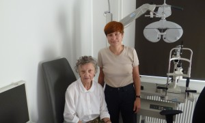 Irena Mostowska