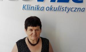Krystyna Jasińska